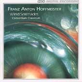 Hoffmeister: Wind Serenades / Consortium Classicum