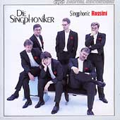 Die Singphoniker - Singphonic Rossini