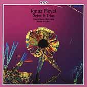 Pleyel: Octet & Trios / Dieter Klocker, Consortium Classicum