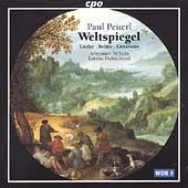 Peuerl: Weltspiegel, etc / Duftschmid, Armonico Tributo