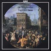 Singphonic di Lasso / Die Singphoniker