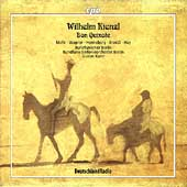 Kienzl: Don Quixote / Kuhn, Mohr, Breedt, Wagner, et al