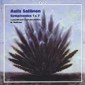 Sallinen: Symphonies no 1 & 7 / Rasilainen, Rheinland-Pfalz