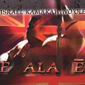 Israel Kamakawiwo'ole (Iz)/E Ala E [BBCD5902]