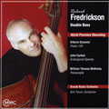 Richard Fredrickson, Double Bass