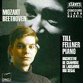 Mozart/Beethoven: Piano Works