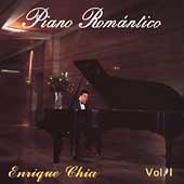 Piano Romantico Vol. 1