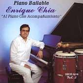 Piano Bailable Vol. 5
