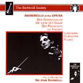 Barbirolli at the Opera