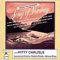 Song of Norway With Kitty Carlilse