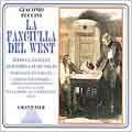 Puccini: La Fanciulla del West / Caniglia, Lauri-Volpi, etc