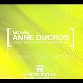 Discover: Anne Ducros [Limited]<初回生産限定盤>