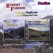 Robert Farnon & His Orchestra/From the Highlands/The Emerald Isle [4100]