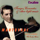 Tangos, Concertos & Other Light Music: The Early Years Vol. 1