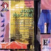 McCabe: Piano Concerto no 2, etc / Honma, Katkus, et al