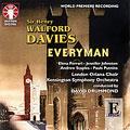 Davies: Everyman / Drummond, Putnins, Staples, et al