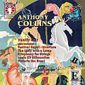 A.COLLINS:VANITY FAIR/FESTIVAL ROYAL -OVERTURE/EIRE/ETC:JOHN WILSON(cond)/BBC CONCERT ORCHESTRA