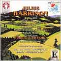 J.HARRISON:BREDON HILL/H.CLIFFORD:SERENADE FOR STRINGS/ETC:BARRY WORDSWORTH(cond)/BBC CONCERT ORCHESTRA/ETC