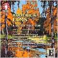 R.ELMS:A LITTLE FALL-ISH !:CONCERTINO FOR CELESTE/4 SEASONAL NOCTURNES/ETC:STEPHEN BELL(cond)/RPO/ETC