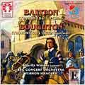 "Bainton:Symphony No.3/Boughton:Symphony No.1 ""Oliver Cromwell"":Vernon Handley(cond)/BBC Concert Orchestra"