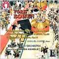 York Bowen:Piano Concertos No.2, No.3