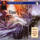 Elgar's Interpreters on Record Vol 1 / Henry Wood, et al