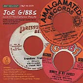 Love Of The Common People (The Joe Gibbs Anthology 1967-1979)