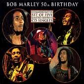 Bob Marley 50th Birthday: Commemorative... [Box]
