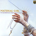 Tribute-Madonna Material Girl