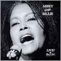 Abbey Sings Billie Vol. 2