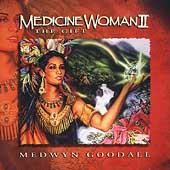 Medicine Woman Vol.2