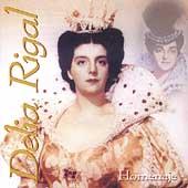 Delia Rigal - Homenaje