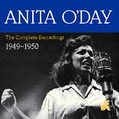 Complete Recordings 1949-50