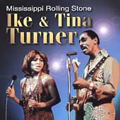 Mississippi Rolling Stone (St. Clair)
