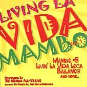 Living La Vida Mambo Vol. 1