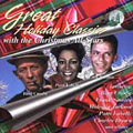 Great Holiday Classics With the Christmas All-Stars: Happy Holidays
