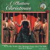 Platters Christmas