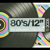 """80'S/12"""" Extended Collection"""