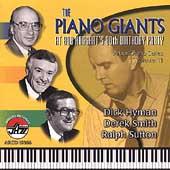 The Piano Giants At Bob Haggart's 80th Birthday Party