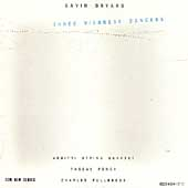 Bryars: 3 Viennese Dancers / Arditti Quartet