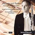 Telemann: Fantasias;  Bach: Partitas, etc / Alex Klein