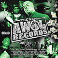 The New Awol Records Greatest Hits Vol. 1 [PA]
