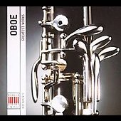 Oboe - Greatest Works