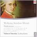 Reference - Mozart: Symphonies, Divertimentos, etc / Gutler