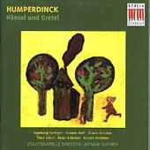 Humperdinck: Hansel & Gretel / Suitner, Springer, et al
