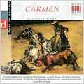 Bizet: Carmen (German) - Highlights / Patan!) et al