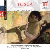 Puccini: Tosca (German) - Highlights / Horst Stein, et al
