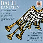 Bach: Kantaten BWV 172, 68, and 1 / Rotzsch, Auger