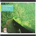 Schubert: Trio, Sonatine / Webersinke, et al
