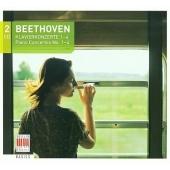 Beethoven: Piano Concertos No.1-No.4 / Peter Rosel, Claus Peter Flor, Berlin SO
